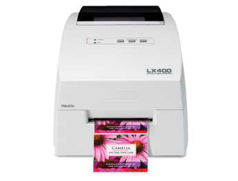 Primera LX400 Color Label Printer