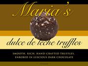 candy-truffles-de-leche label