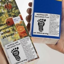 Specialty Food Labels